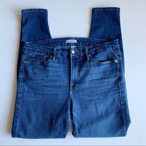 Good American Good Legs Skinny Jeans Size 10 30